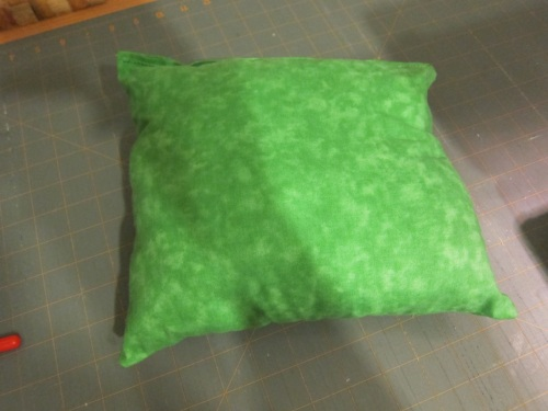 Square Pillow8